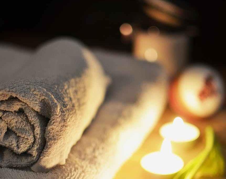 Onderhoud je lichaam met een massage