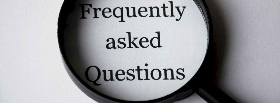 Veel gestelde vragen